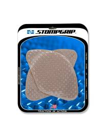 Stompgrip Traction Pads Suzuki SV 650 / 1000 2003 to 2009