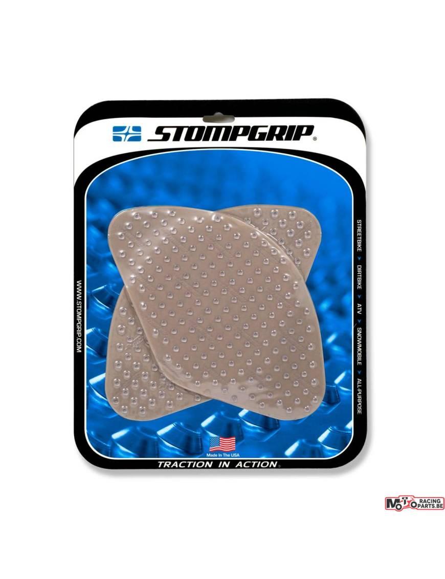 Stompgrip Traction Pads Suzuki SV 650 / 1000 2003 à 2009