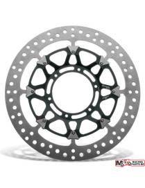 Set of brake discs Brembo T-Drive 320mm Honda CBR1000RR 2008 à 2014