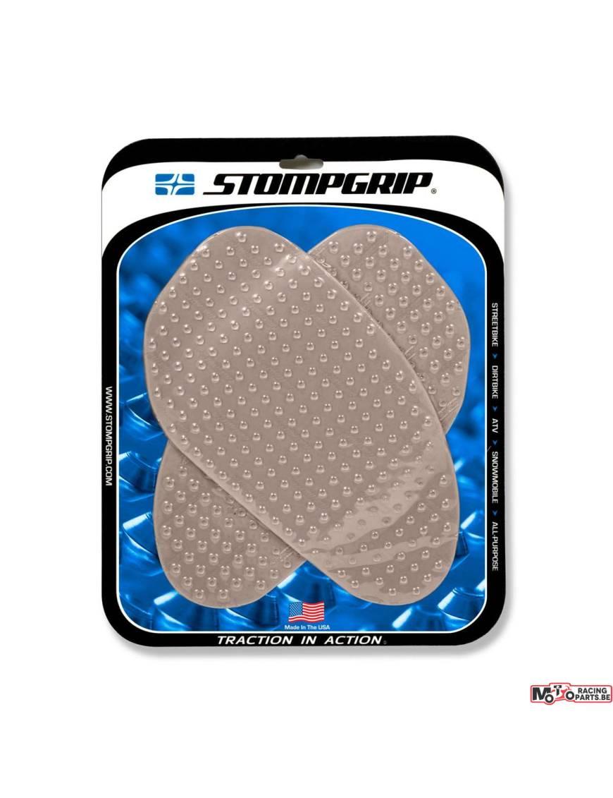 Stompgrip Traction Pads Triumph Daytona 955i 1999 à 2007