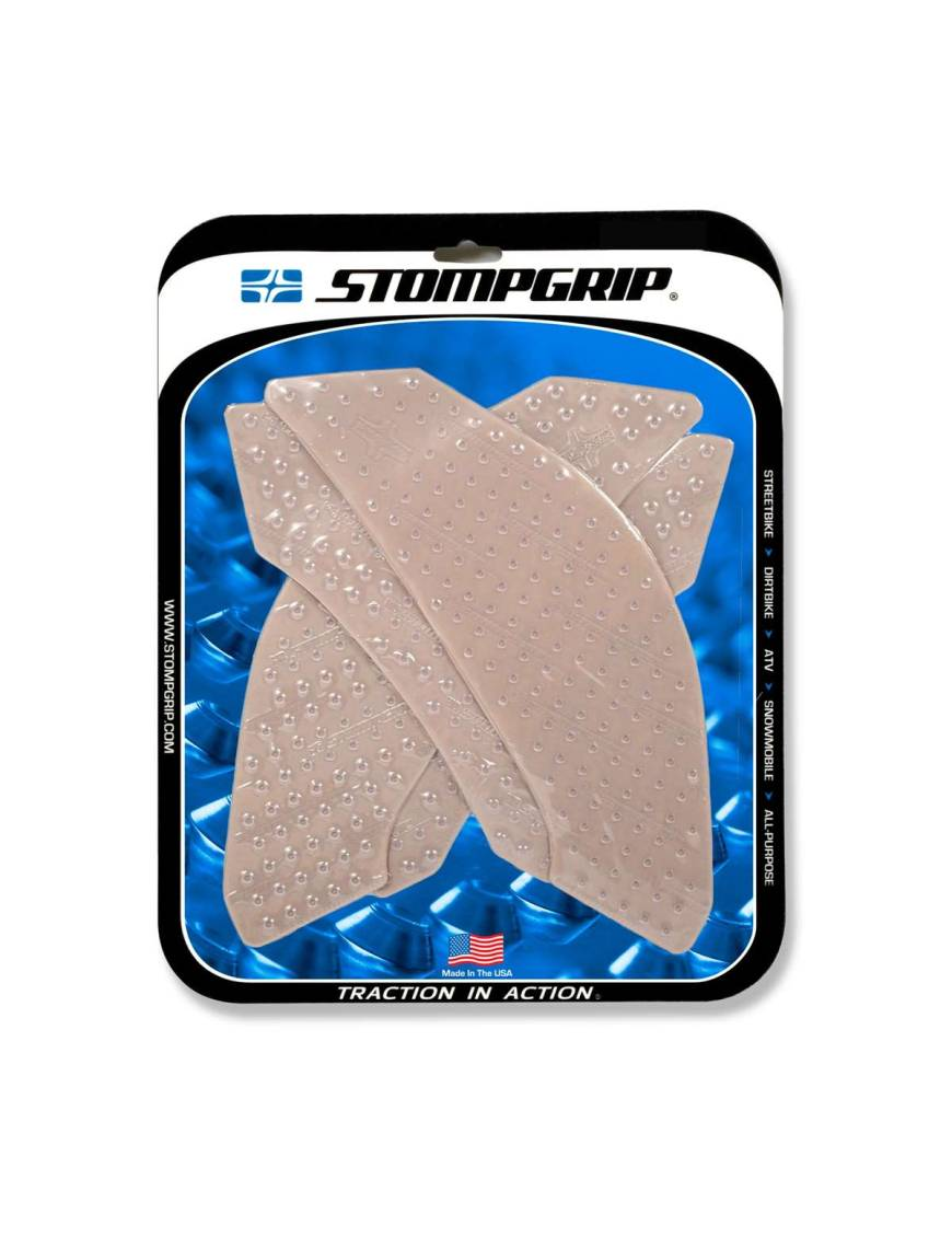 Stompgrip Traction Pads Yamaha FZ6R