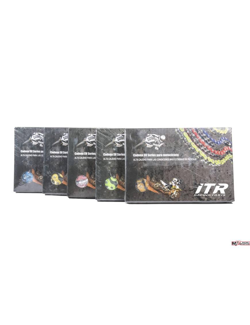Chaine ITR Racing renforcée couleurs - Série 525
