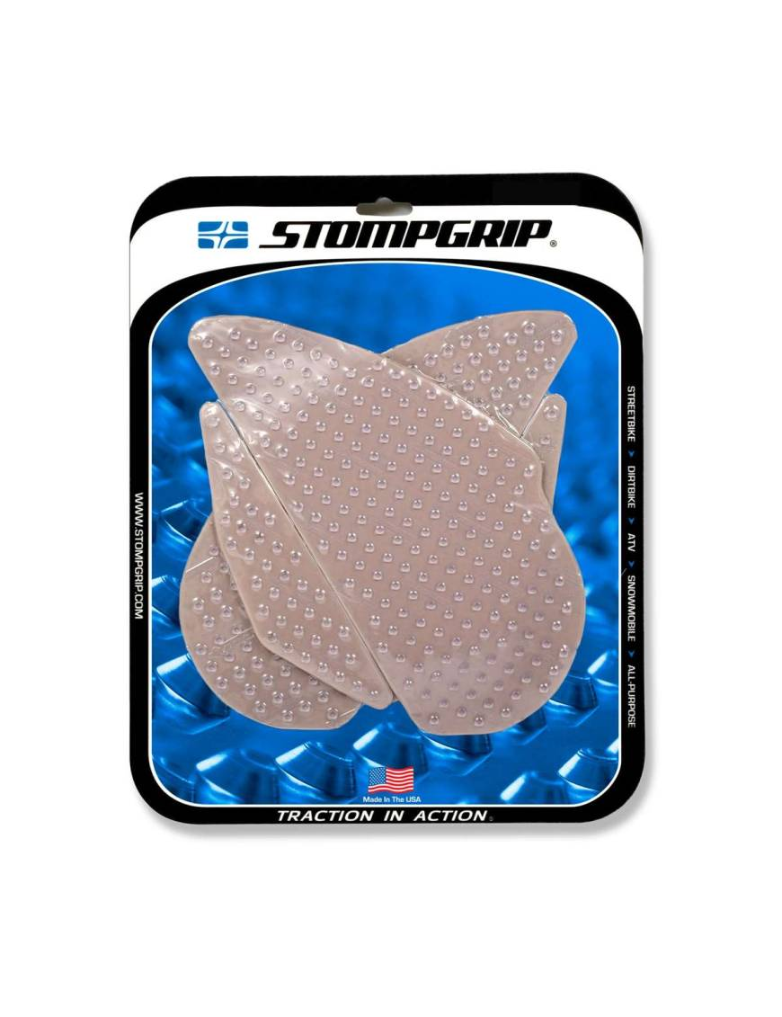 Stompgrip Traction Pads Yamaha R1 2002 à 2003