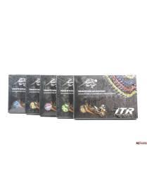 Chaine ITR Racing renforcée couleurs - Série 530