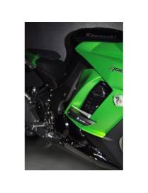 Patins de protection Top Block Kawasaki Z 1000 SX 2011 à 2016