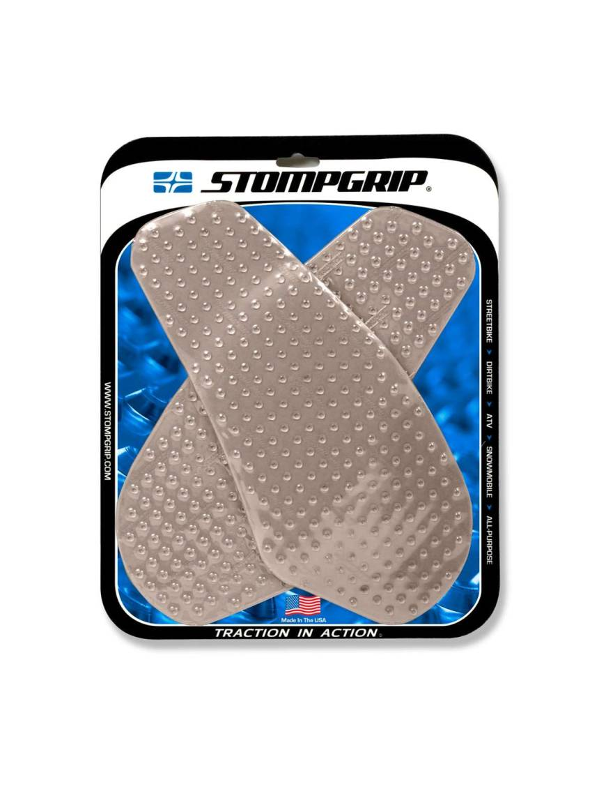 Stompgrip Traction Pads Yamaha R6 2003 à 2005
