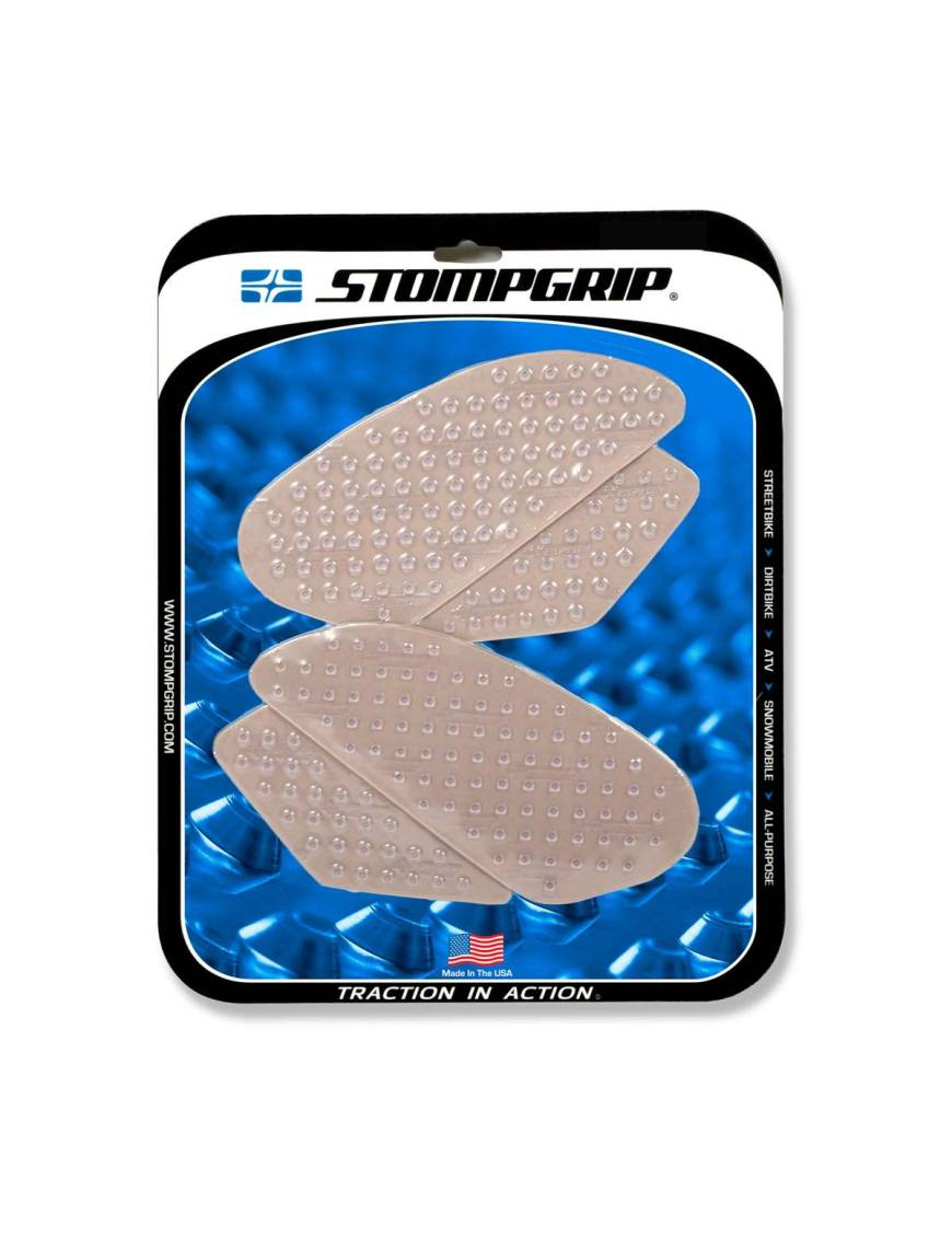 Stompgrip Traction Pads Yamaha R6 2006 à 2007