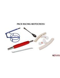 Pack tyre changer Motocross