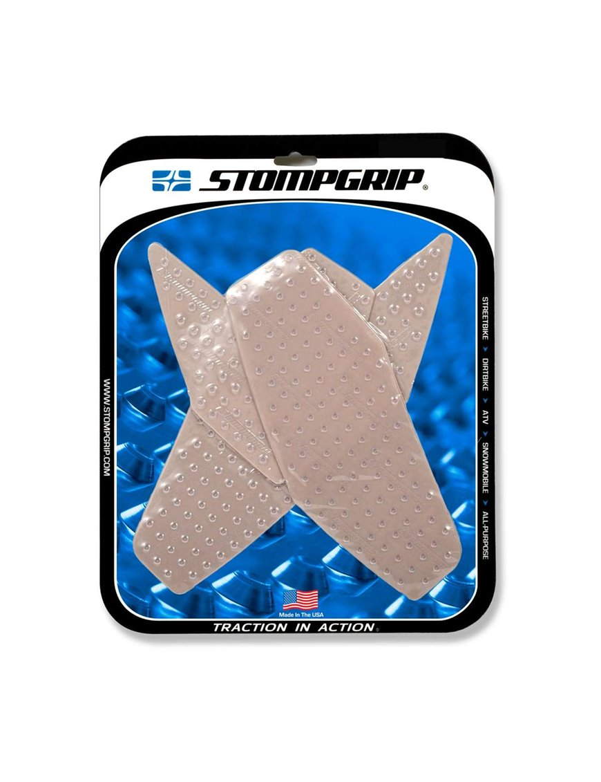 Stompgrip Traction Pads Yamaha R6 2008 à 2011