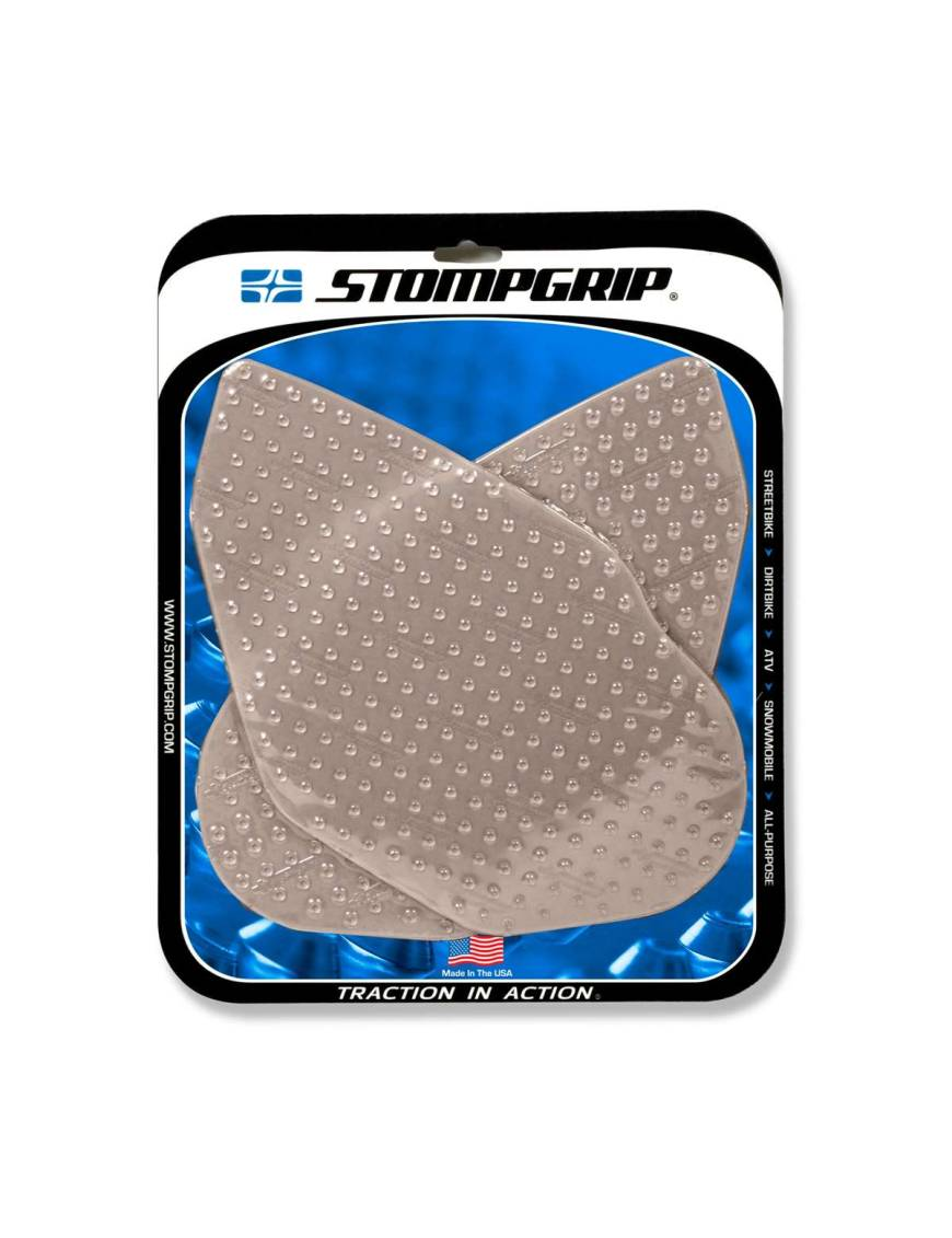 Stompgrip Traction Pads Yamaha R6 1999 à 2002