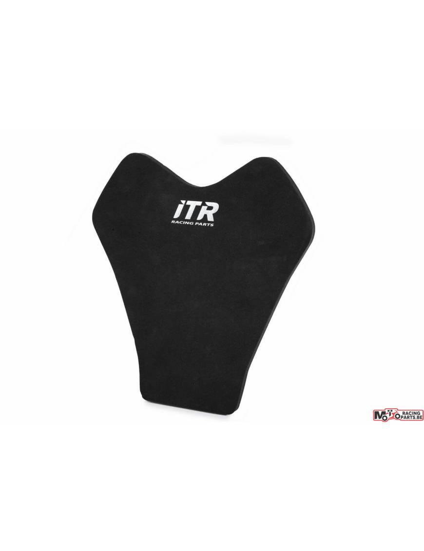 Seat foams ITR X2 300x330mm