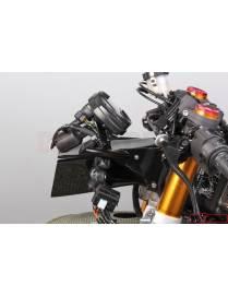 Fairing holders + air duct DBholders Kawasaki ZX-6R 636 2013 to 2016