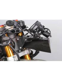 Araignée racing + conduit d'air DBholders Kawasaki ZX-6R 636 2013 à 2016