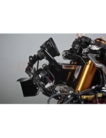 Fairing holders + air duct DBholders Yamaha YZF-R1 2015 to 2016