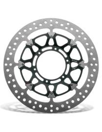 Set of brake discs Brembo T-Drive 320mm Yamaha YZF-R1 / R1M 2015 to 2016