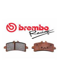 Brake pads Brembo Racing M538Z04