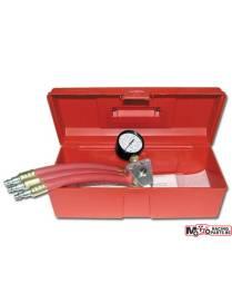 Control compressor cylinder
