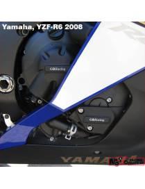 Protection carter distribution GB Racing Yamaha YZF-R6 2006 à 2016