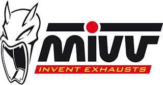MIVV Exhaust