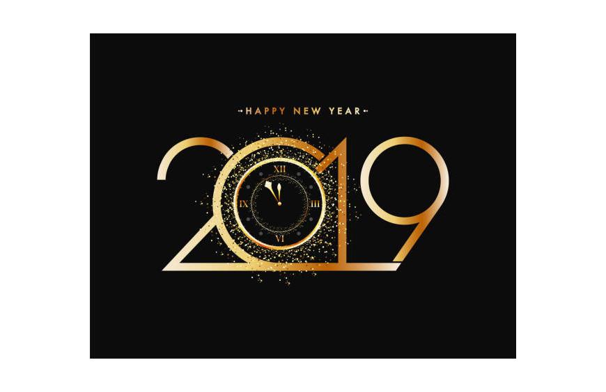 New Deco 2019!